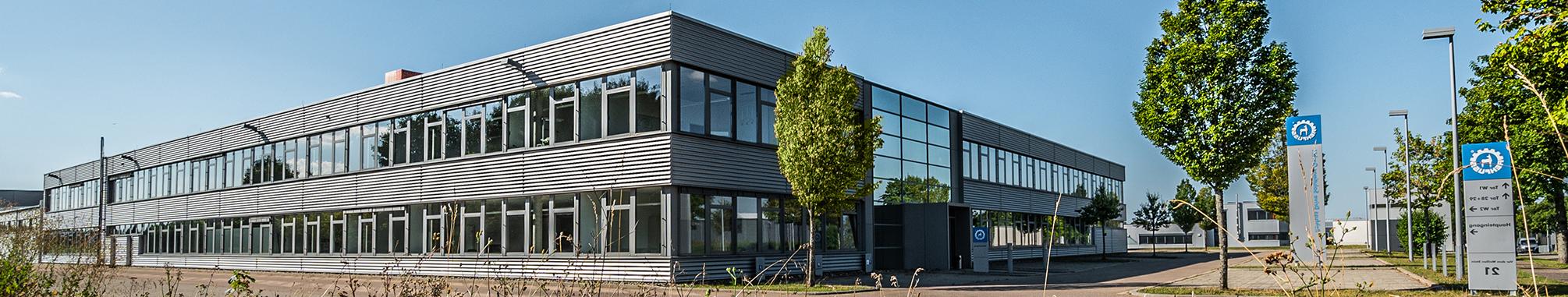 Rehfuss Drive Solutions GmbH